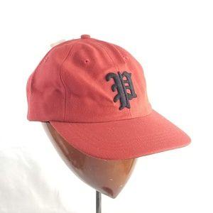 Polo Ralph Lauren Gothic P Baseball Hat Sz OS NWT